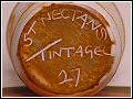 St Nectan's Pottery Mark