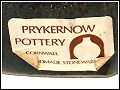 Prykernow Pottery mark